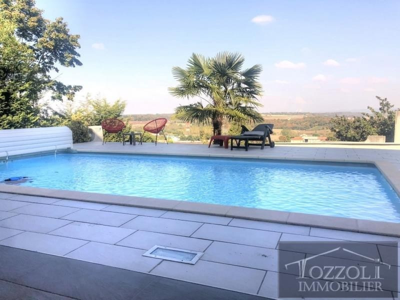 Deluxe sale house / villa Grenay 499 000€ - Picture 1