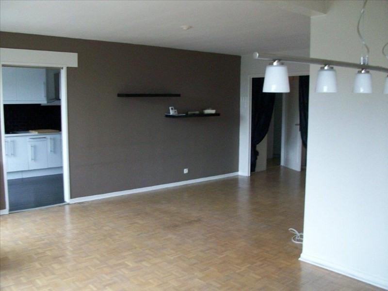 Sale apartment Roanne 157750€ - Picture 3