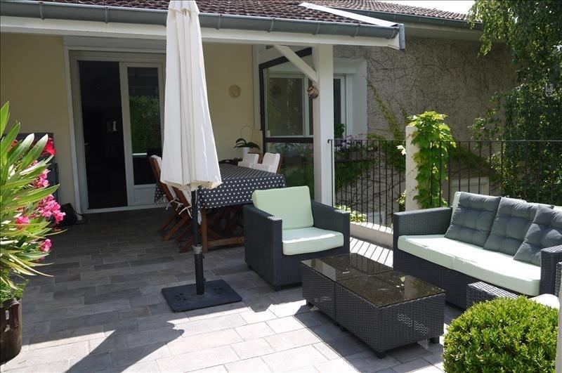 Vendita casa Vienne 319000€ - Fotografia 3
