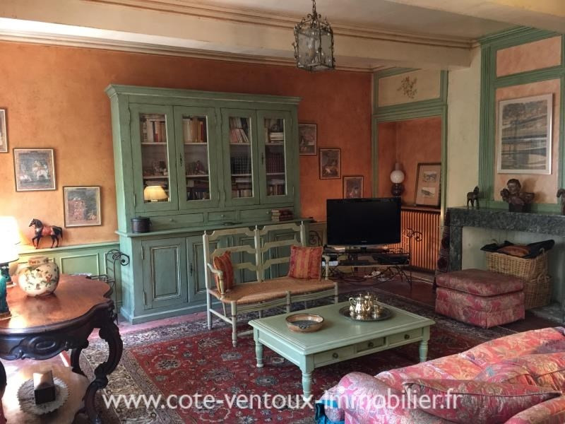 Deluxe sale house / villa Caromb 892 500€ - Picture 3