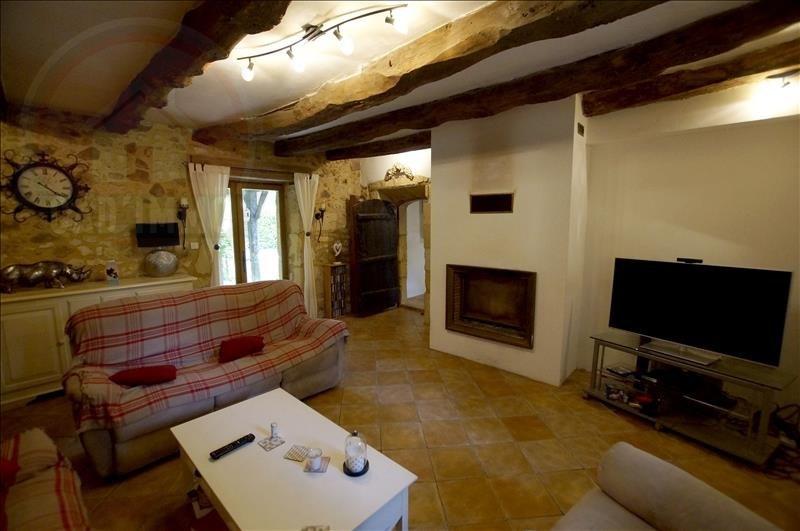 Vente de prestige maison / villa Pressignac vicq 399000€ - Photo 5