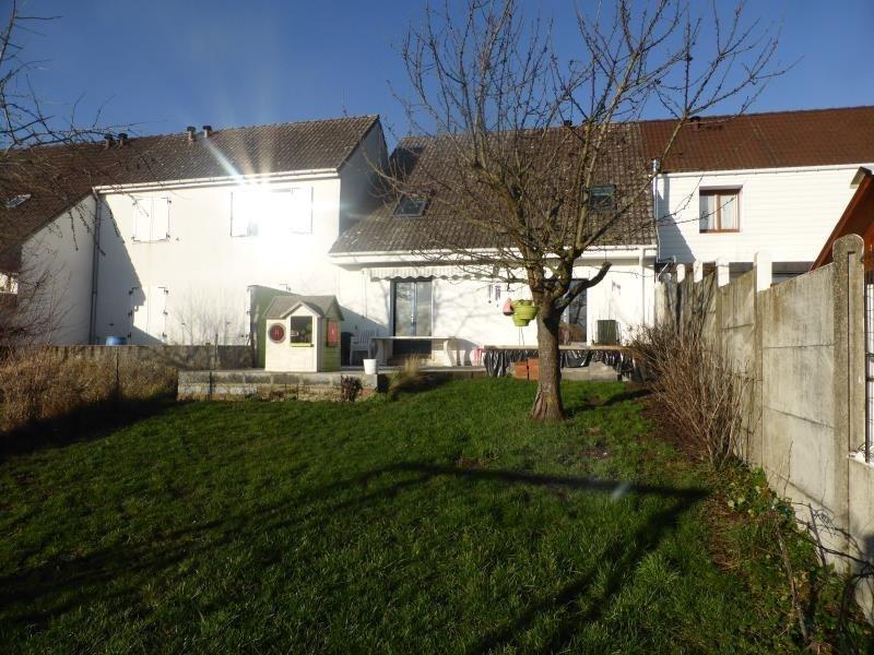 Vente maison / villa Cuinchy 157000€ - Photo 2