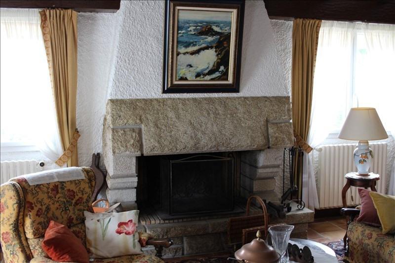 Sale house / villa Clohars carnoet 512050€ - Picture 3
