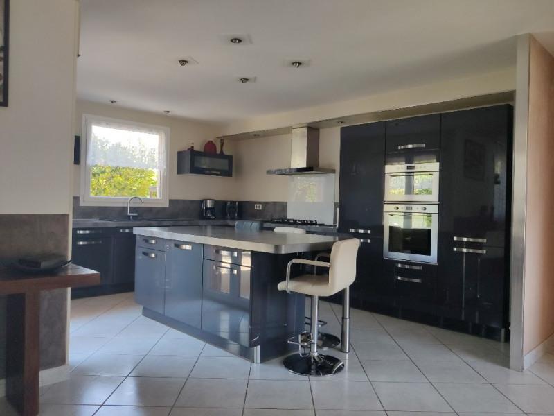 Deluxe sale house / villa Le grau du roi 574000€ - Picture 3