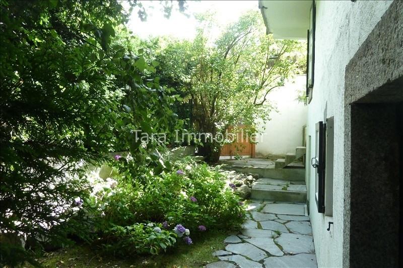 Vente de prestige maison / villa Chamonix-mont-blanc 1563000€ - Photo 6