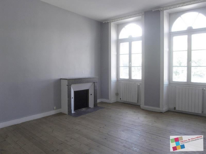 Rental apartment Cognac 593€ CC - Picture 5