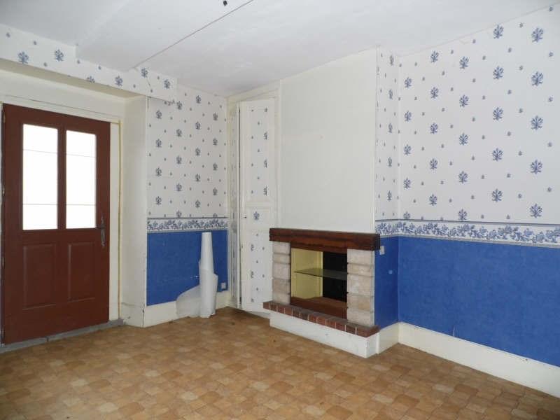 Vente maison / villa Chailley 59000€ - Photo 6
