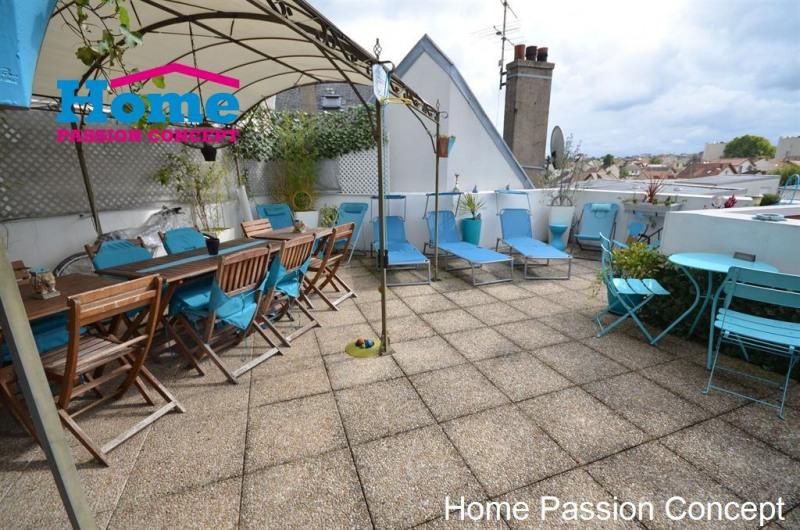 Vente appartement Nanterre 667000€ - Photo 7