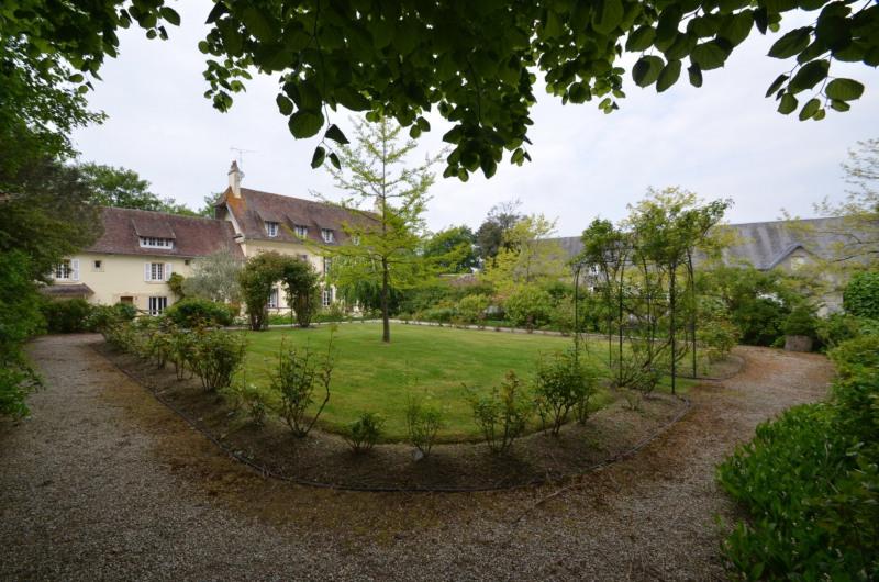 Verkoop van prestige  huis Coutances 630000€ - Foto 5
