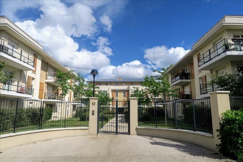 Rental apartment Epinay sur orge 840€ CC - Picture 10