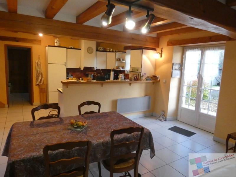 Vente maison / villa Gensac la pallue 246100€ - Photo 6