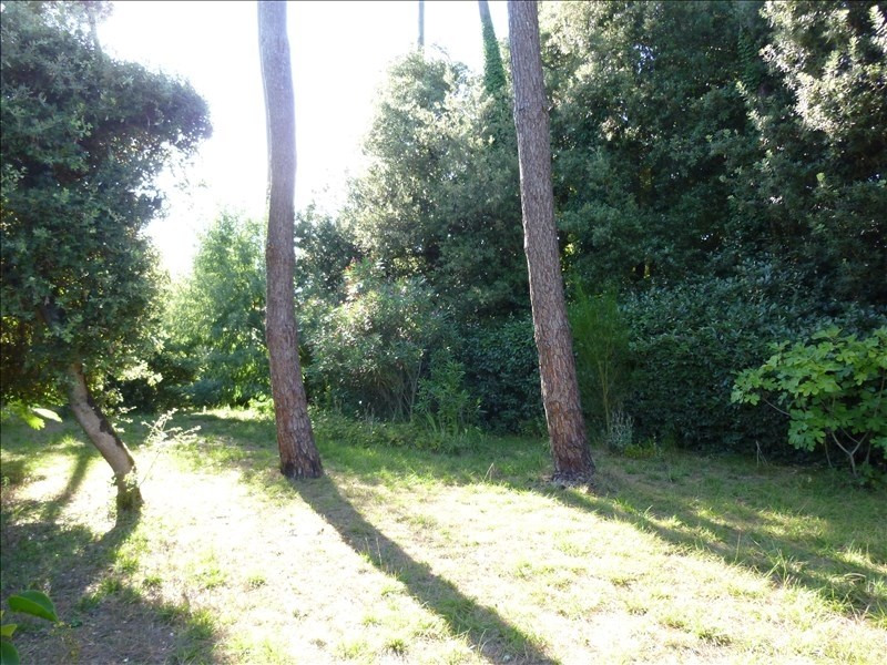 Vente terrain Dolus d oleron 137200€ - Photo 5