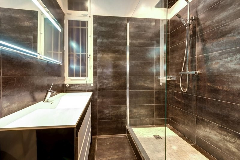 Vente de prestige appartement Lyon 6ème 1140000€ - Photo 6