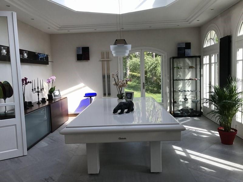 Revenda residencial de prestígio casa Villennes sur seine 1395000€ - Fotografia 5