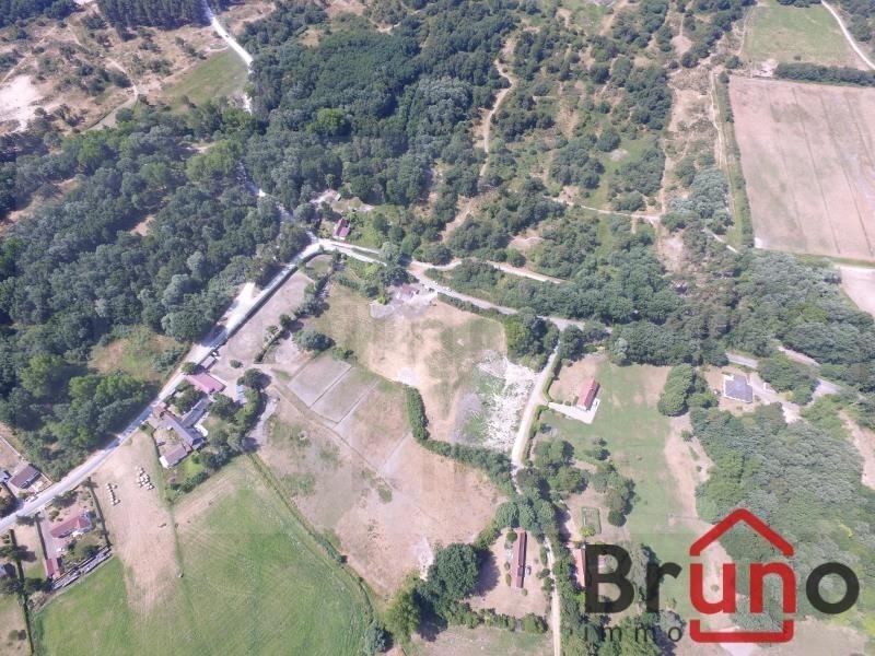 Vendita terreno St quentin en tourmont 105000€ - Fotografia 1