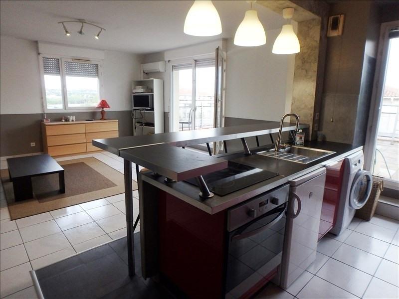 Location appartement Toulouse 1021€ CC - Photo 2