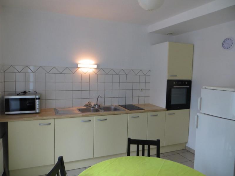 Vente appartement Lyon 4ème 278000€ - Photo 5