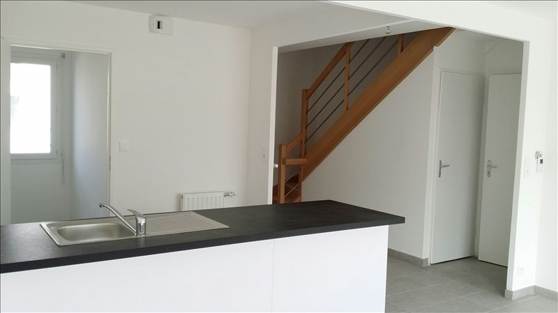 Location maison / villa La meziere 762€ +CH - Photo 1