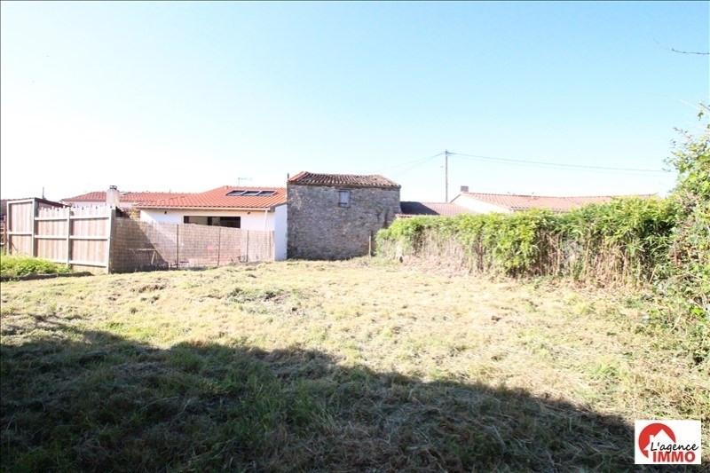 Vente maison / villa Pont st martin 87000€ - Photo 5