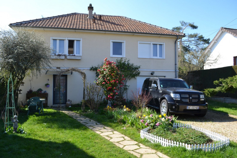 Sale house / villa Gometz le chatel 355 000€ - Picture 1