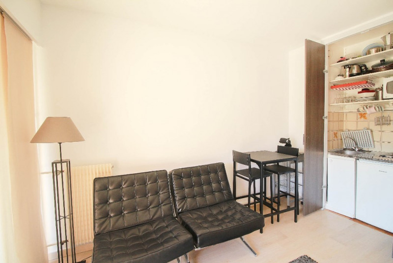 Vente appartement Nice 145 000€ - Photo 5