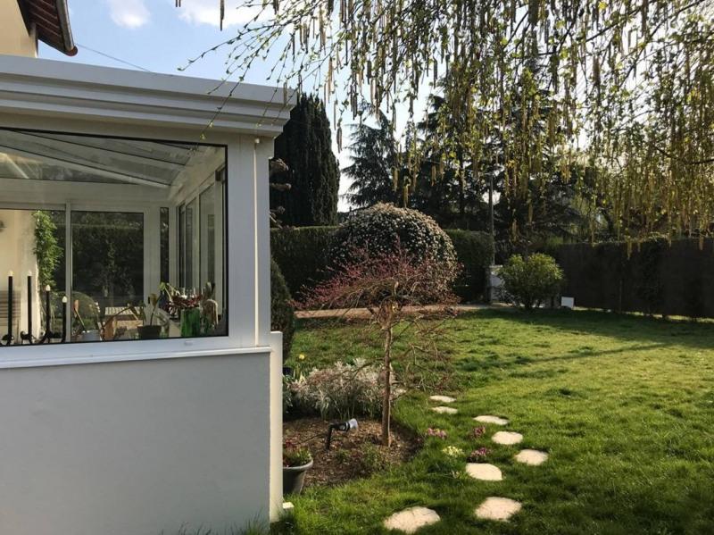 Venta  casa Villennes sur seine 795000€ - Fotografía 11