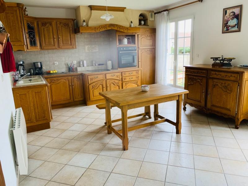 Vente maison / villa Ymare 252000€ - Photo 4