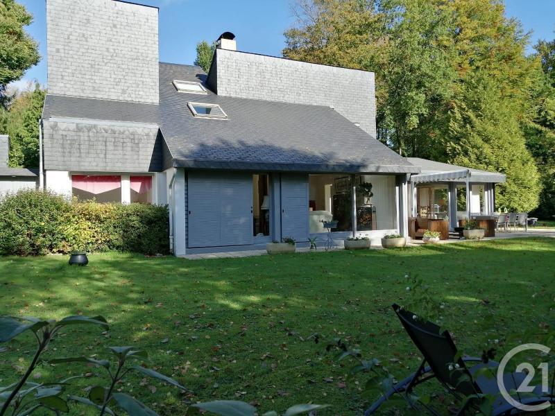 Verkoop van prestige  huis St gatien des bois 765000€ - Foto 1