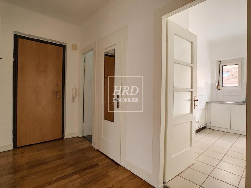 Affitto appartamento Strasbourg 890€ CC - Fotografia 2