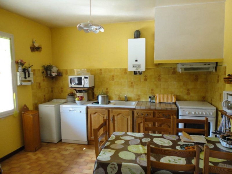 Sale house / villa Entraigues sur la sorgue 410000€ - Picture 8