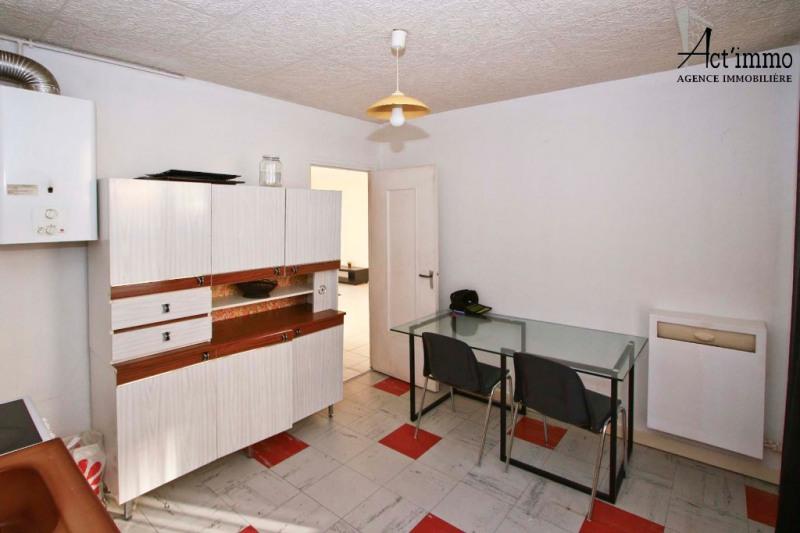 Vente appartement Seyssinet pariset 139000€ - Photo 3