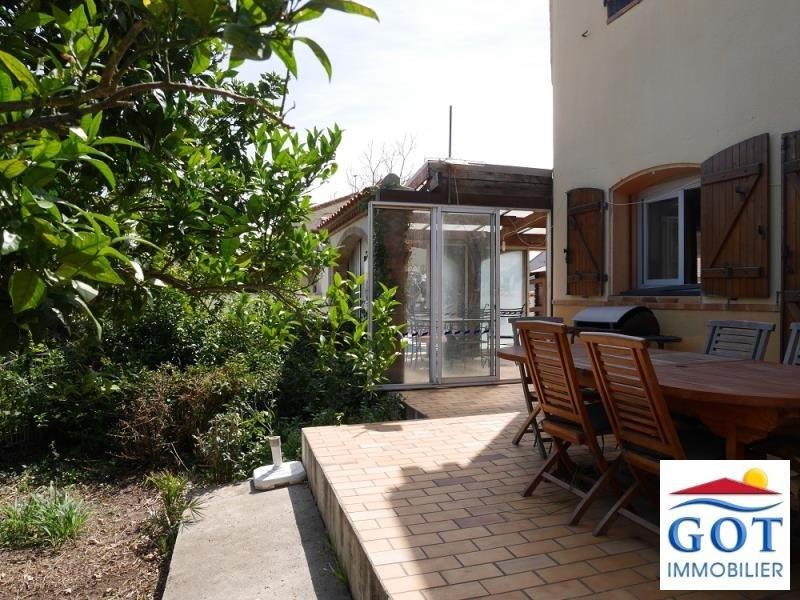 Venta  casa St laurent de la salanque 329000€ - Fotografía 1