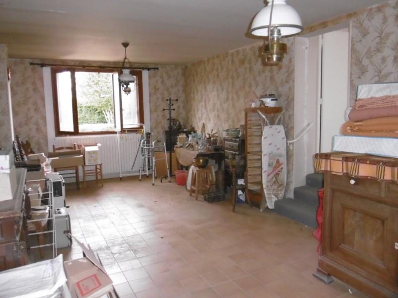 Vente maison / villa La neuville chant d'oisel 143500€ - Photo 8