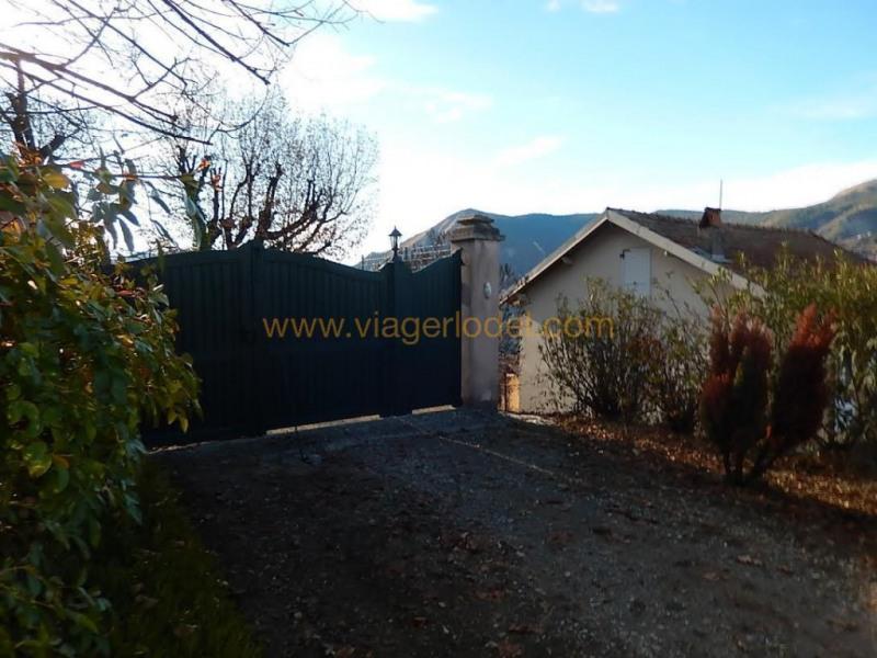 Verkauf auf rentenbasis wohnung Clans 117000€ - Fotografie 5