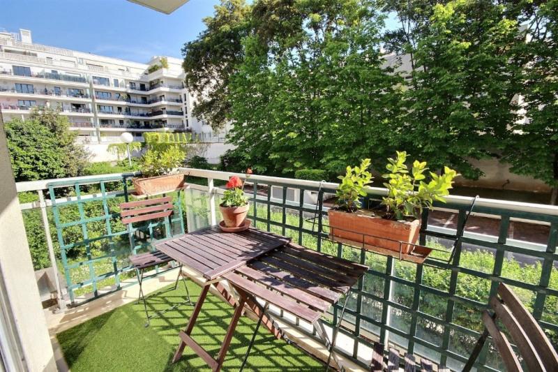 Vente appartement Levallois perret 469000€ - Photo 1