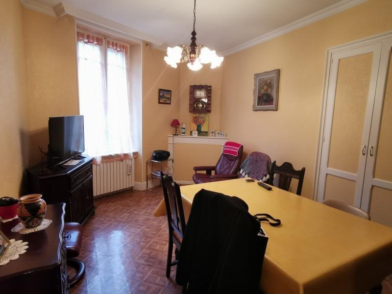 Sale house / villa Labastide rouairoux 40000€ - Picture 2
