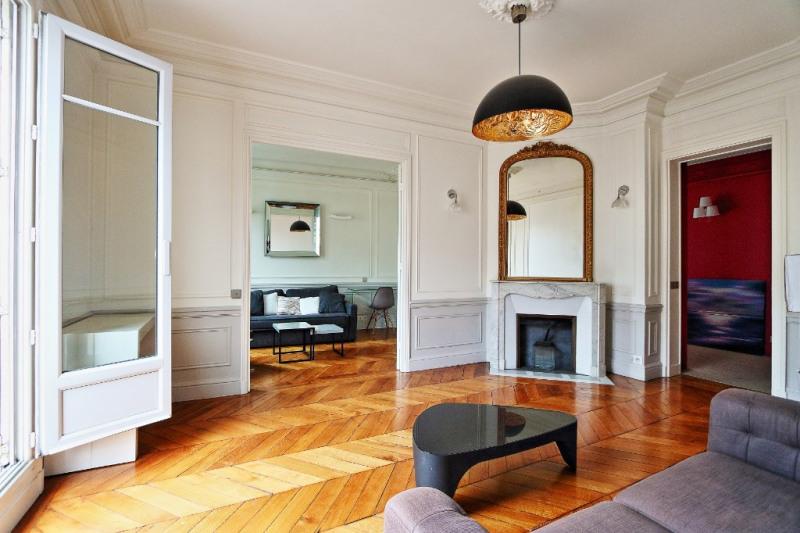 Revenda residencial de prestígio apartamento Paris 8ème 1344000€ - Fotografia 2