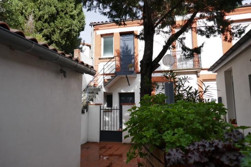 Verhuren  appartement Toulouse 755€ CC - Foto 1