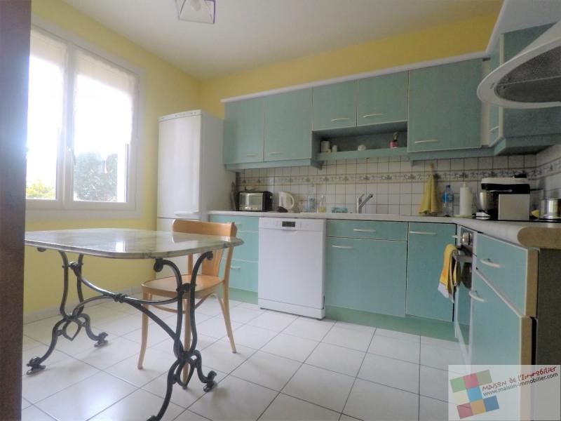 Sale house / villa Merpins 235400€ - Picture 3