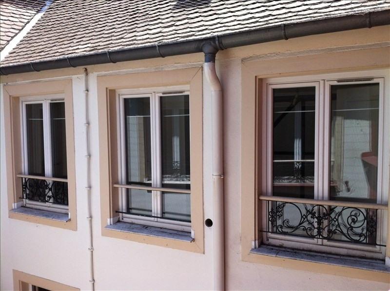 Location appartement Strasbourg 475€ CC - Photo 2