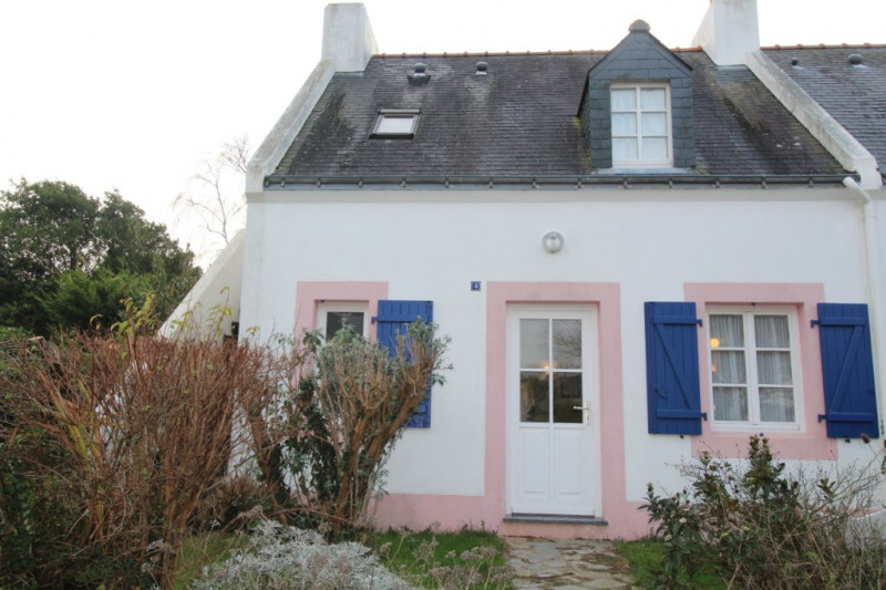 Verkoop  huis Le palais 293776€ - Foto 1