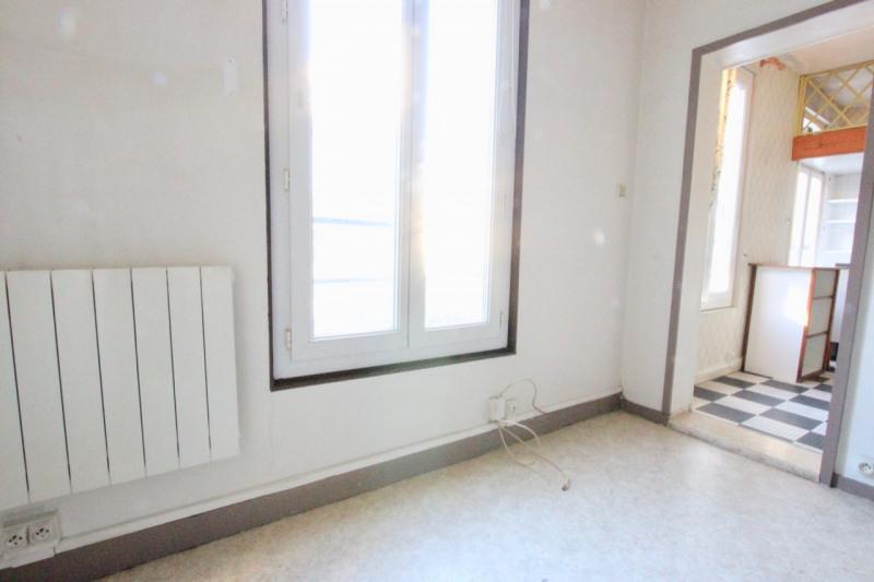 Sale apartment Paris 10ème 269000€ - Picture 8