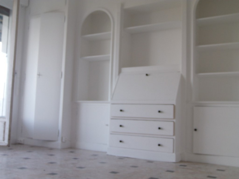 Rental apartment Nice 830€ CC - Picture 3