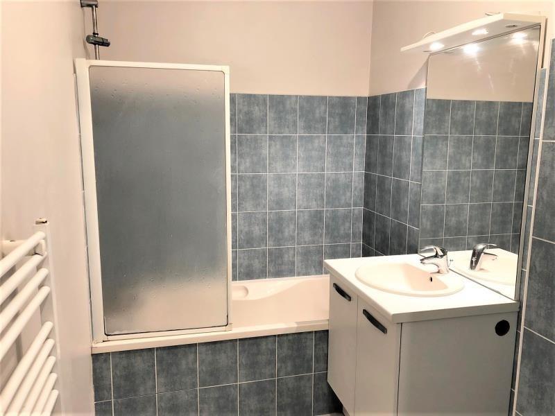 Verkoop  appartement Bourgoin-jallieu 187000€ - Foto 4