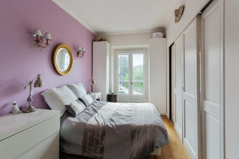 Deluxe sale apartment Bougival 730000€ - Picture 6