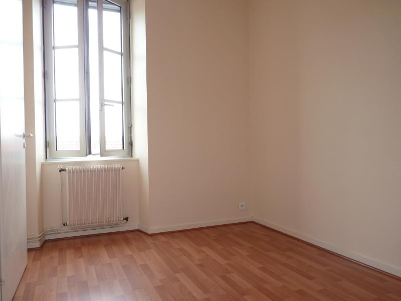 Rental apartment La roche sur yon 387€ CC - Picture 2