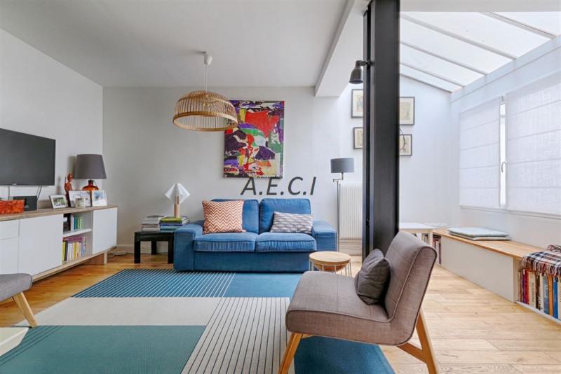 Vente de prestige maison / villa Asnieres sur seine 580000€ - Photo 2