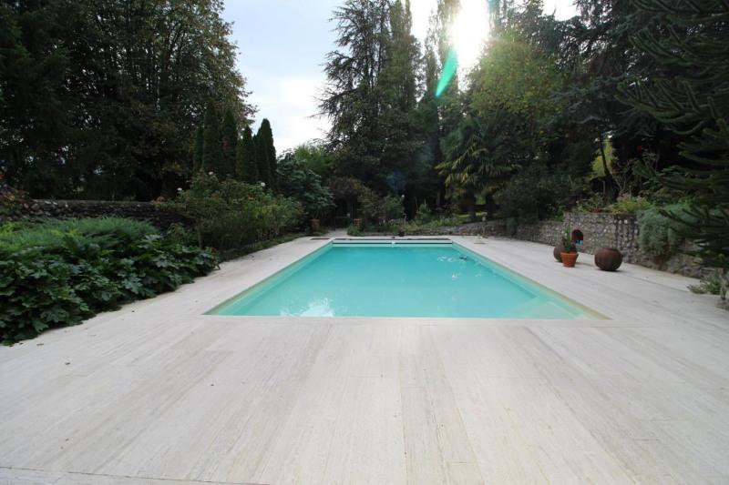 Vendita casa Moirans 630000€ - Fotografia 6