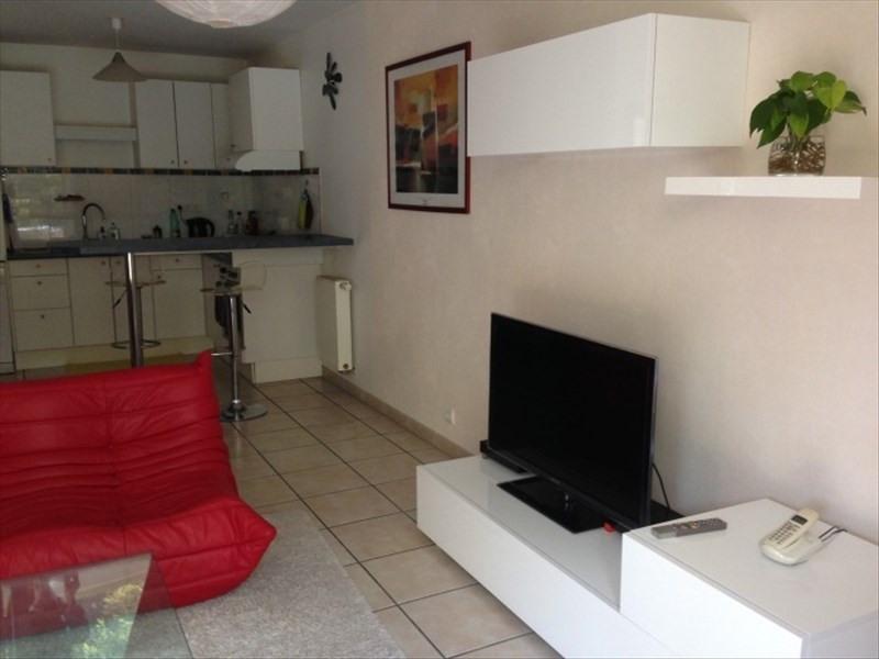 Rental apartment Vienne 755€ CC - Picture 2