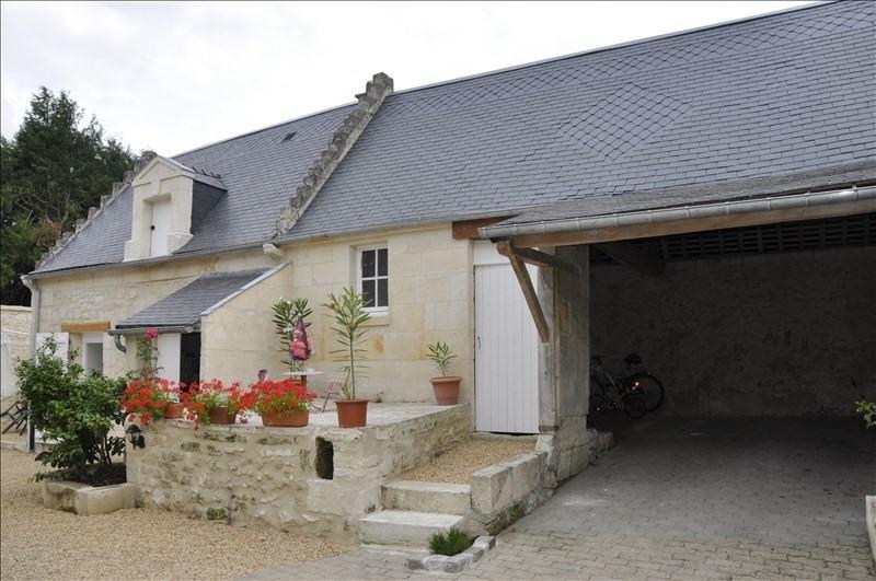 Sale house / villa Soissons 262000€ - Picture 4